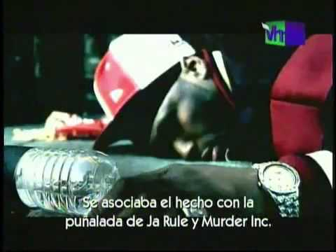 50 CENT BEHIND THE MUSIC -HISTORIA  ESPAÑOL LATINO COMPLETA