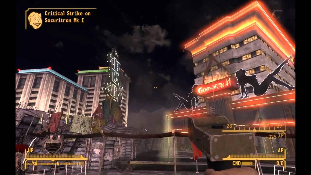 Fallout New Vegas Ultimate Edition PC CD Key, Key -