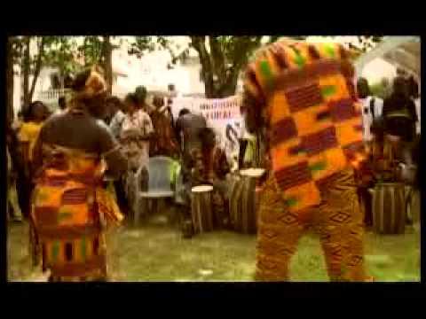 Eastern Region of Ghana