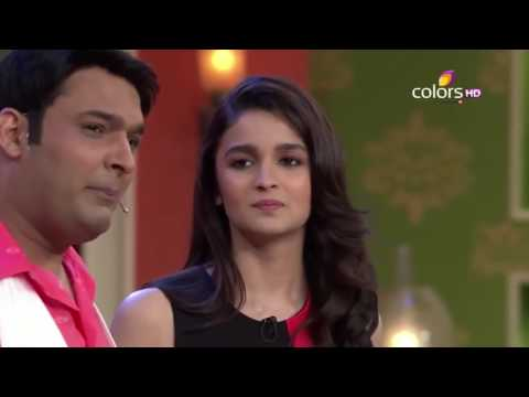 Comedy Nights With Kapil - Arjun Kapoor & Alia Bhat - 2 States - 27th April 2014 - Full Episode (HD) thumbnail