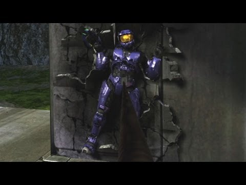 Red Vs. Blue Revelation: Episode 6 video