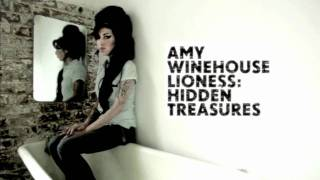 Watch Amy Winehouse The Girl From Ipanema video