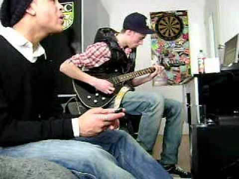 Denyl Banks feat Alan - Nog Steeds Verliefd