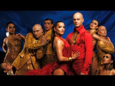 Наталья Могилевская - Тур «Этот танец». Полная версия (live)