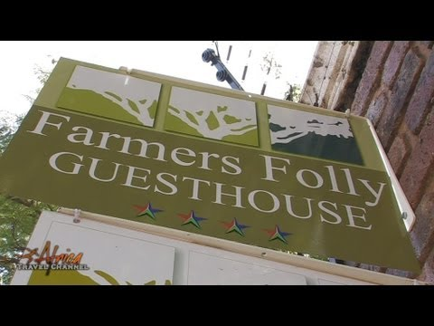 Farmers Folly Guest House Accommodation Lynwood Pretoria South Africa - Africa Travel Channel
