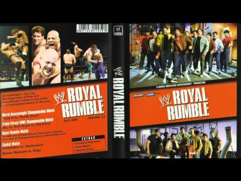 Wwe Royal Rumble 2005 Theme Song Full+hd video