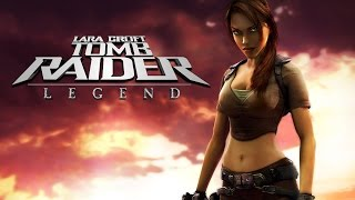 Tomb Raider Legend - Game Movie