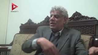 أمين عام حزب التحالف  لم يكن هناك خلاف بين زهدى الشامى و شيماء الصباغ