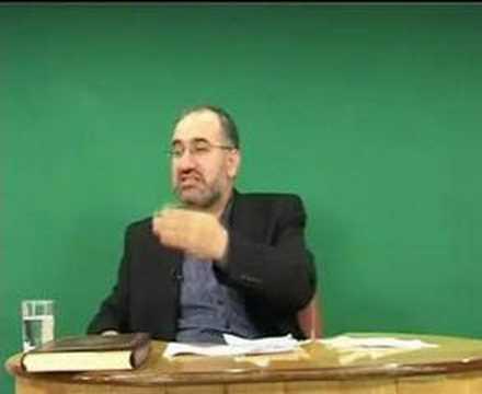 Felsefe ve Arap aklı 1..