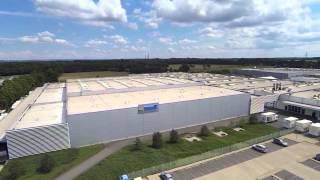 wedi | US -  Factory Tour - Welcome to Emsdetten, Germany