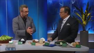 O QUE ACONTECE QUANDO VOCÊ USA: VINAGRE DE MAÇÃ COM ÁGUA E MEL. (Tiago Rocha)