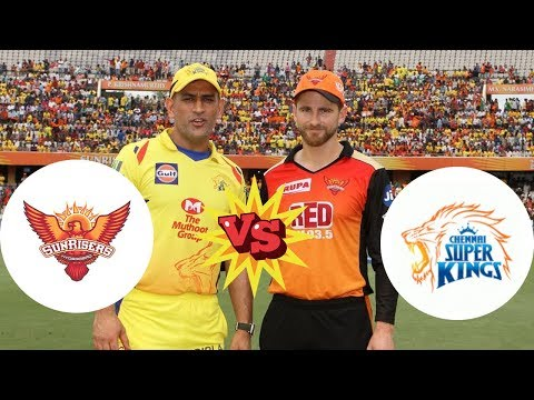 SRH V CSK  Match Highlights | IPL TROLL 2018| KSport