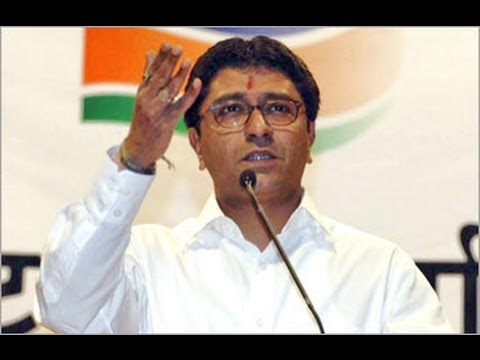 'Support for Narendra Modi, not Rajnath Singh' :Raj Thackeray
