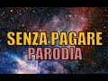 SENZA PAGARE PARODIA Il Pancio Amedeo Preziosi mp3