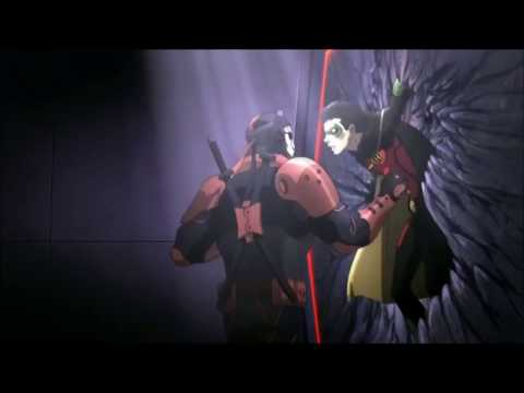 [AMV] Bat Family- Hard Knock Life