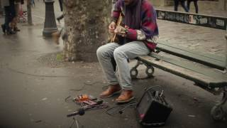 Beautiful Guitar Loop #2 Hvetter
