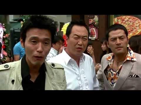 [HD] Đại Ca Tôi Đi Học 3 - The Mafia, The Salesman (2007) - Korean Comedy Movie Full Engsub