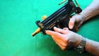 MAC-10 Ingram  M10A1 pistol Desktop Review - Part 2