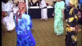 ceetube.com presents Part two of Idris and Ijaabo Wedding
