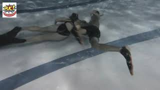 PUC Underwater Hockey