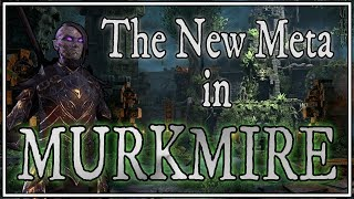 Grim's Guide to PvP Stamblade in Murkmire