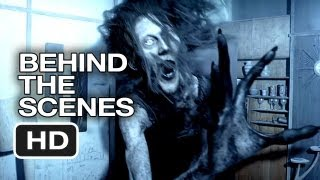 Mama Behind The Scenes - The House (2013) - Guillermo del Toro Movie HD
