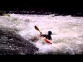 Youtube replay - Humongous Kayak Carnage