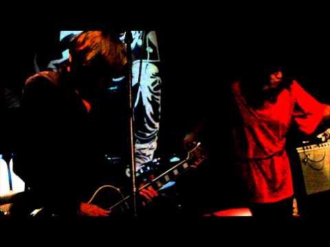 GIORGIO CANALI plays JOY DIVISION –  Disorder HD (Feat.Baraldi & Dal Col – 30-12-12 Salerno)