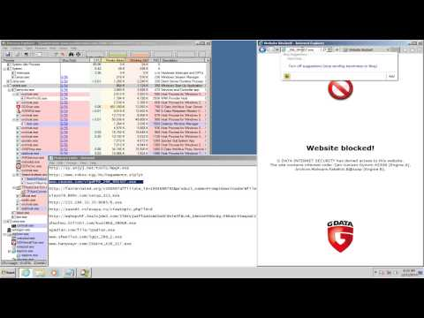 G Data Internet Security 2015 (v25) Test and Review