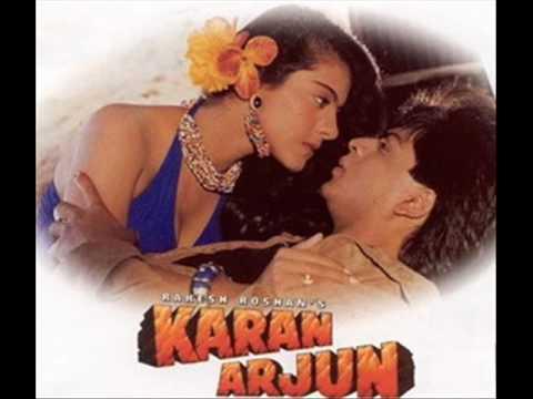 Kajol -Srk -My name is Khan