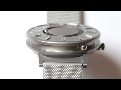 The Eone Bradley Watch Collection Review