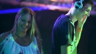 Matt Bukovski & Kara Sun @sense for trance outdoor