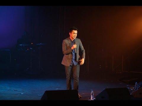 ป๊อด-ธนชัย อุชชิน @ไลค์ แอนด์ แชร์ คอนเสิร์ต ครั้งที่ 2 ตอน
