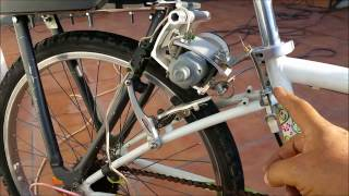 BICICLETA ELECTRICA ( ELECTRIC BIKE )