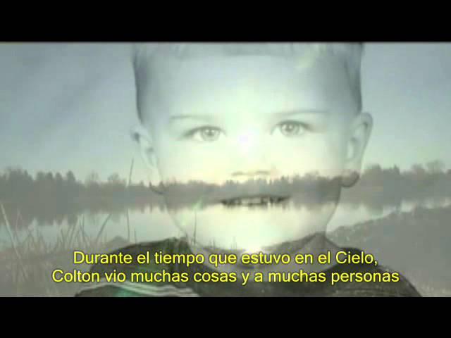 El niño que estuvo en el Cielo - Impresionante!