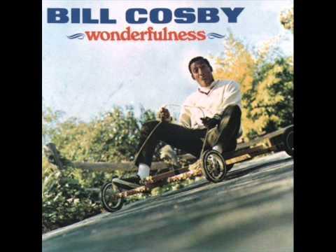 Bill Cosby - Chicken Heart (entire routine)