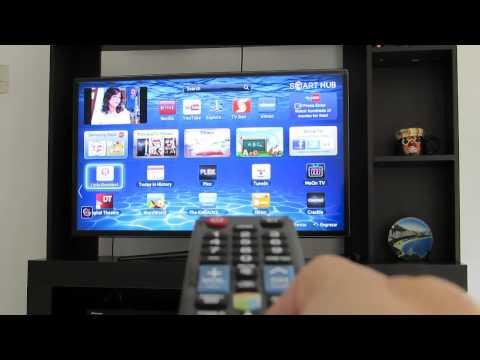 Ver películas del PC en Smart TV por Wi-Fi (con subtítulos)
