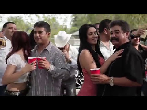 Los Originales De San Juan - Party En Jalisco (Video Oficial)