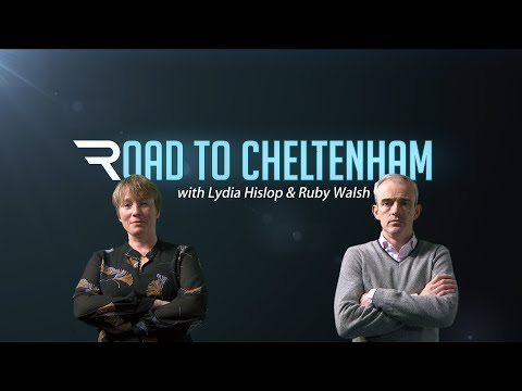 Road To Cheltenham - Episode 9 - Racing TV