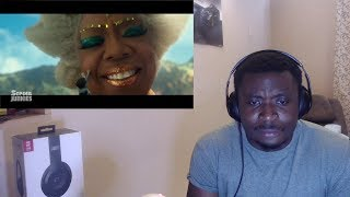 Honest Trailers - A Wrinkle In Time REACTION!!!