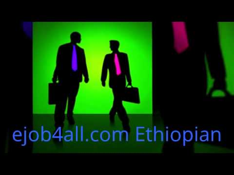 Jobs In Ethiopia|vacancy In Ethiopia(coming Soon Job Listing Website) video