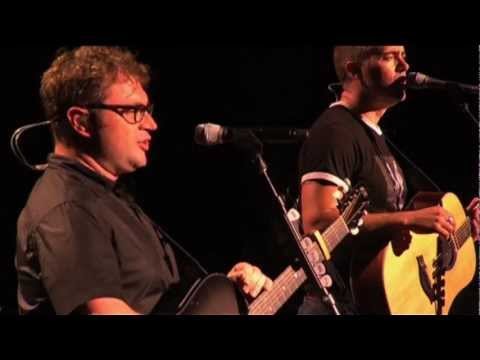 Barenaked Ladies -
