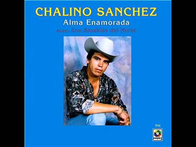 Chalino Sanchez- Alma Enamorada- DISCO COMPLETO