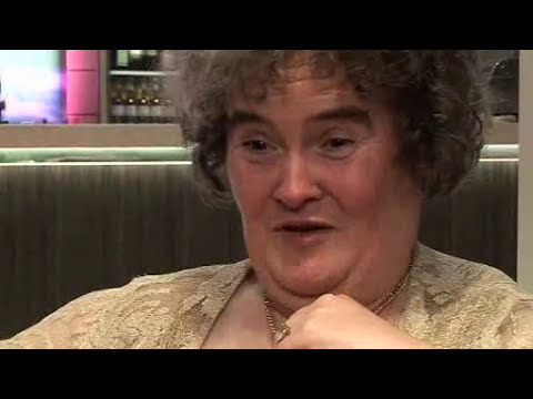 Susan Boyle Britain's Got Talent