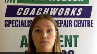 Car Repair Servicing St. Albans - Brian Robson Coachworks Testimonials