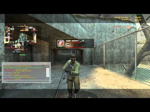 Counter-Strike: Source - November 15, 2014 (full)