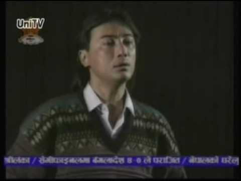 Jhaskera dukhchha yo mutu mero by Lakpa Sherpa