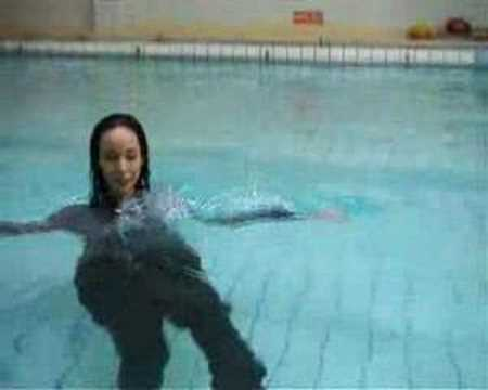 Wetlook: Wetclothinggirls Video