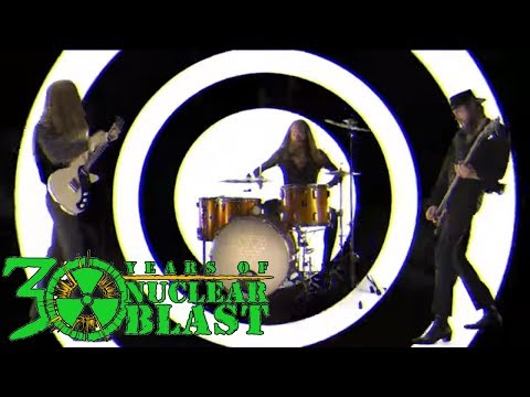 KADAVAR - Die Baby Die (OFFICIAL VIDEO)