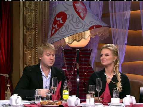 Семенович и Светлаков